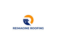 Reimagine Roofing Logo - Entry #61
