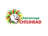 Chattanooga Chilihead Logo - Entry #147