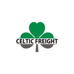 Celtic Freight Logo - Entry #38