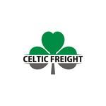 Celtic Freight Logo - Entry #38