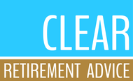 Clear Retirement Advice Logo - Entry #399