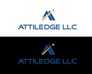 Attiledge LLC Logo - Entry #4