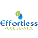 Effortless Pool Service Logo - Entry #29
