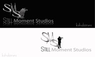 Still Moment Studios Logo needed - Entry #13