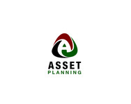 Asset Planning Logo - Entry #121