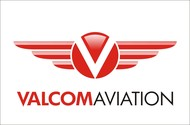 Valcon Aviation Logo Contest - Entry #39