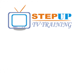 Move Up TV Training  Logo - Entry #48