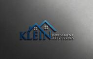Klein Investment Advisors Logo - Entry #166