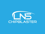 LNS CHIPBLASTER Logo - Entry #119