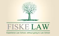 Fiskelaw Logo - Entry #31