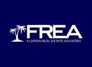 Florida Real Estate Advisors, Inc.  (FREA) Logo - Entry #40