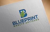 Blueprint Wealth Advisors Logo - Entry #151