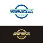 Infiniti Force, LLC Logo - Entry #162