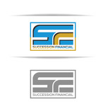 Succession Financial Logo - Entry #371