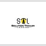 Solution Trailer Leasing Logo - Entry #183