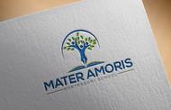 Mater Amoris Montessori School Logo - Entry #205