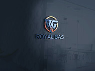 Royal Gas Logo - Entry #11