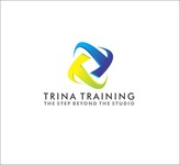 Trina Training Logo - Entry #75