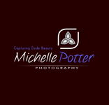 Michelle Potter Photography Logo - Entry #180