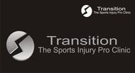 Transition Logo - Entry #37