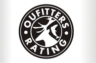 OutfittersRating.com Logo - Entry #85