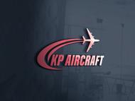 KP Aircraft Logo - Entry #440