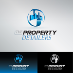 The Property Detailers Logo Design - Entry #61