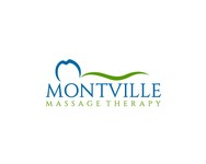 Montville Massage Therapy Logo - Entry #80