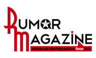 Magazine Logo Design - Entry #129