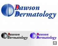 Dawson Dermatology Logo - Entry #63