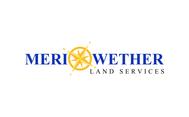 Meriwether Land Services Logo - Entry #80