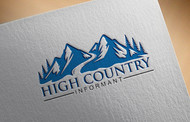 High Country Informant Logo - Entry #125