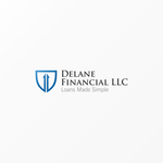Delane Financial LLC Logo - Entry #84