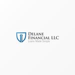 Delane Financial LLC Logo - Entry #84