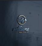williams legal group, llc Logo - Entry #251