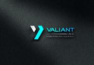 Valiant Inc. Logo - Entry #292