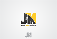 J&M World Wide Products Logo - Entry #36