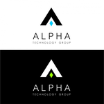 Alpha Technology Group Logo - Entry #35