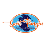 Sweet Pangea Logo - Entry #95