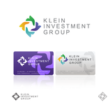 Klein Investment Group Logo - Entry #138
