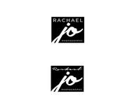Rachael Jo Photography Logo - Entry #22