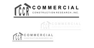 Commercial Construction Research, Inc. Logo - Entry #158