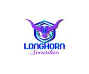 Longhorn Securities Logo - Entry #336