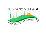 Tuscany Village Logo - Entry #92