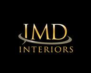 JMD Interiors Logo - Entry #62