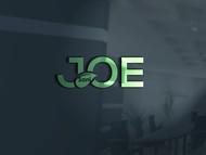 Joe Sani Logo - Entry #183
