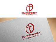 Divine Mercy Summit Logo - Entry #24