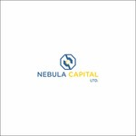 Nebula Capital Ltd. Logo - Entry #25