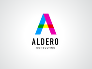 Aldero Consulting Logo - Entry #101