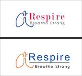 Respire Logo - Entry #137